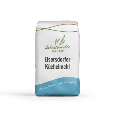 Eisersdorfer Küchelmehl
